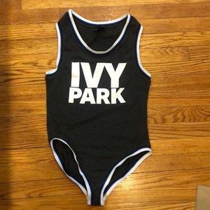 NWOT Ivy Park Body Suit